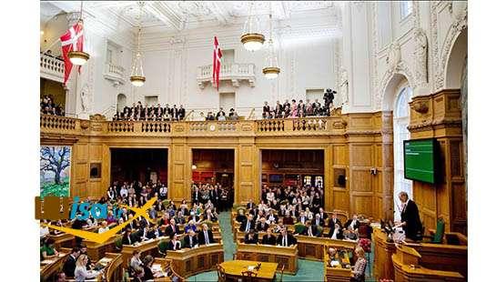 سیاست دانمارک (پارلمان کشور)