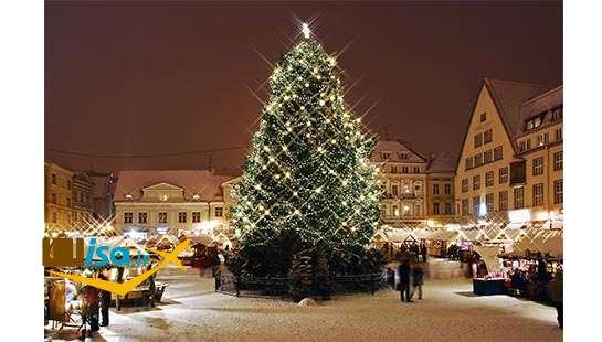 فرهنگ استونی (کریسمس)