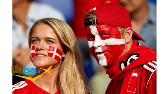 فرهنگ دانمارک