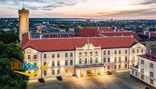 پارلمان استونی