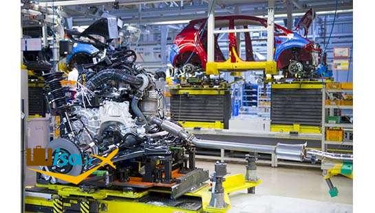 اقتصاد اسلواکی (صنعت خودرو سازی)