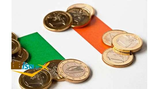 اقتصاد ایرلند
