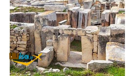 تاریخ مالت (معبد تاریخی متعلق به ۳۲۰۰ سال قبل)