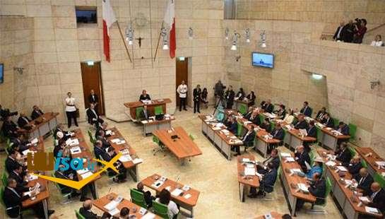 سیاست مالت (پارلمان کشور)