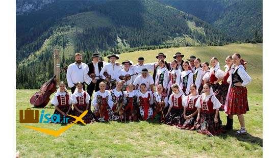 فرهنگ اسلواکی (حفظ فرهنگ غنی در روستاها)