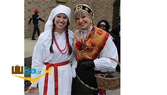 فرهنگ اسلوونی