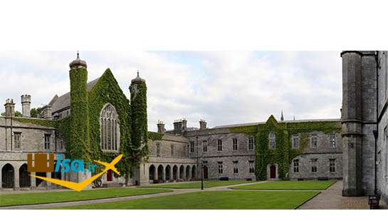 فرهنگ ایرلند (دانشگاهی در شهر گالوی)
