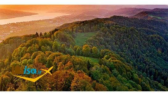 تور سوئیس (کوه یوتلیبرگ زوریخ)