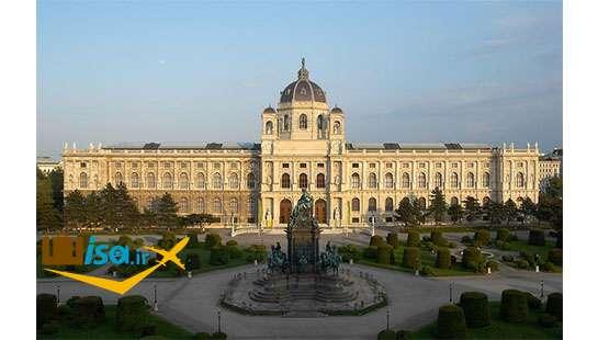 بهترین تور اتریش (موزه تاریخ هنر وین)