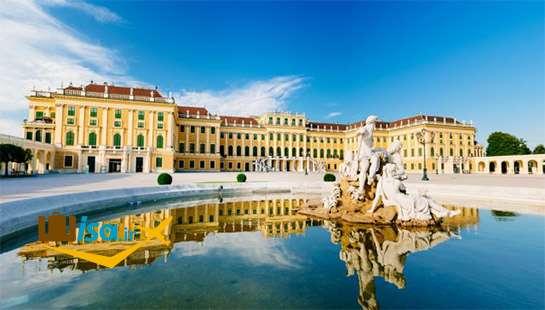 بهترین تور اتریش (Schloss Theater)