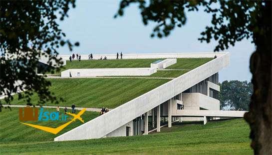 بهترین تور دانمارک (موزه موسگارد)