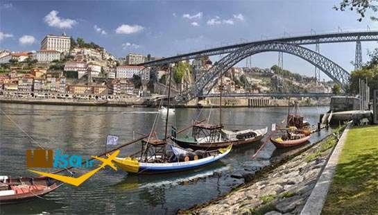 بهترین تور پرتغال (پل لوئیس اول)