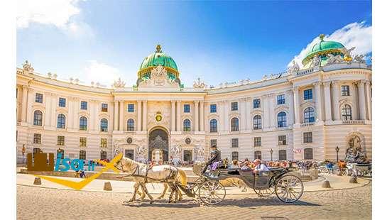 تور اتریش (کاخ هوفبرخ)