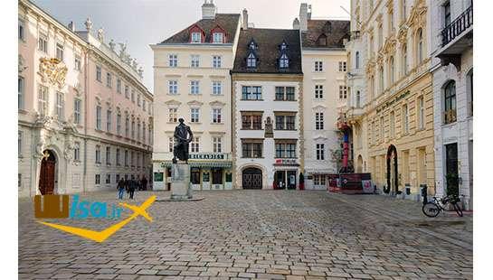 تور ارزان اتریش (محله قدیمی یهودی ها)