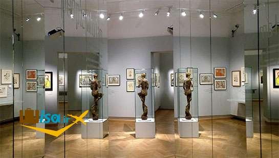 تور ارزان اتریش (موزه یهودی ها)