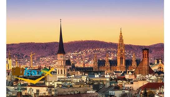 تور ارزان اتریش (شهر وین)