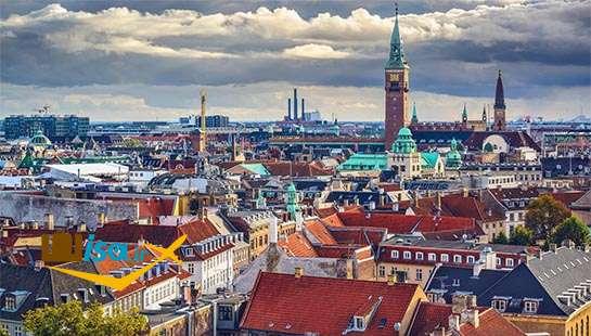 تور ارزان دانمارک (کپنهاگ)