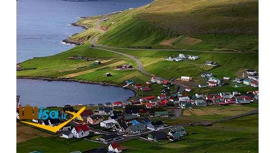 تور دانمارک (جزایر فارو)