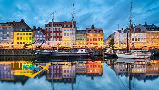 تور دانمارک
