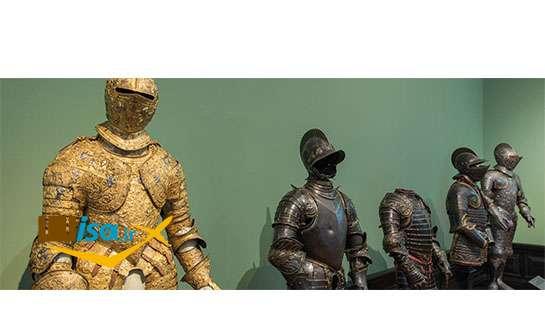 تور لحظه آخری اتریش (موزه ای در نیوبورخ)
