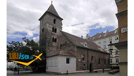 تور لحظه آخری اتریش (کلیسای روپرخست کیرخه)