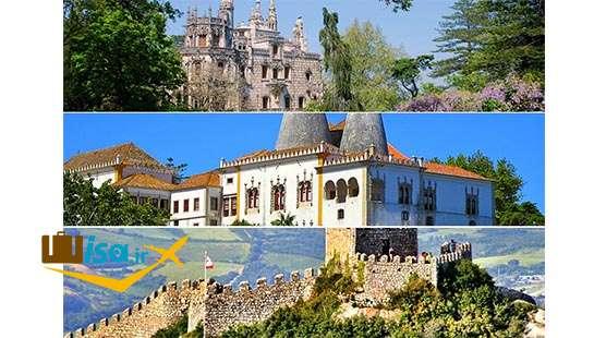 تور لحظه آخری پرتغال (شهر سینترا )