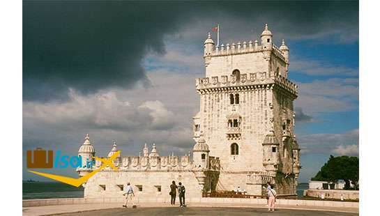 تور پرتغال (برج بلم)