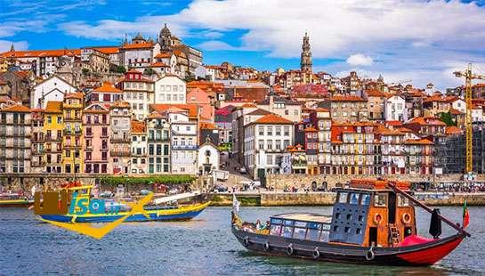 تور پرتغال (شهر پورتو)