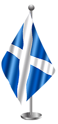 ویزای اسکاتلند