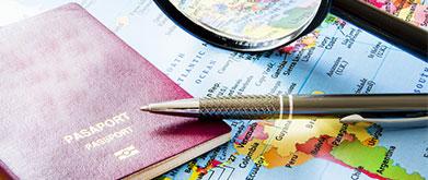 فرم ویزای مجارستان