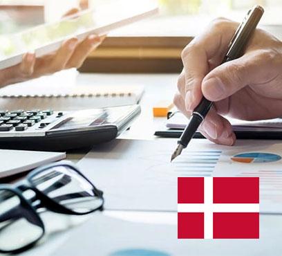 ویزای شینگن دانمارک
