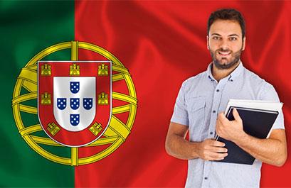 ویزای شینگن پرتغال