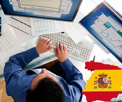 ویزای شینگن اسپانیا
