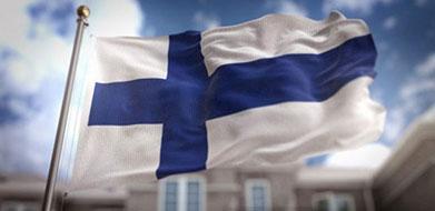 فرم ویزای فنلاند