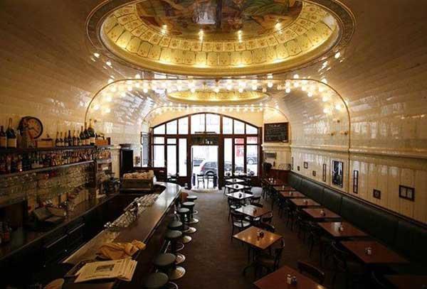 هتل ها و رستوران ها در آلمان