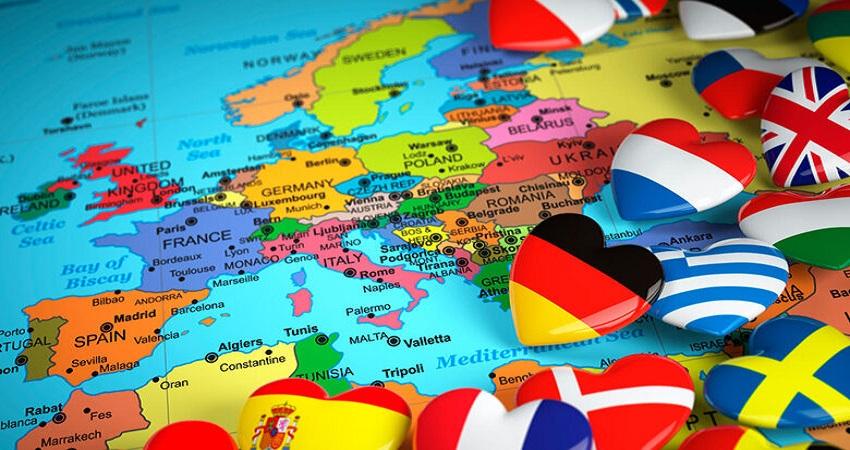 ویزای اروپا#