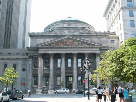 بانک مونترال