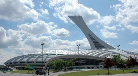 مجموعه ورزشی پارک المپیک