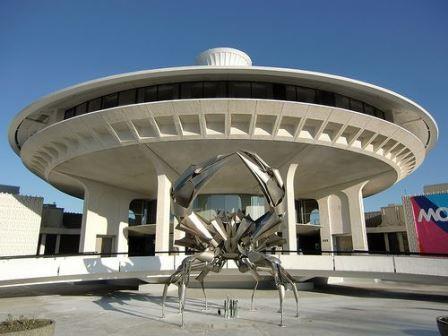 مجسمه فوتوریستی