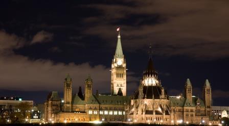 بنای پارلمان