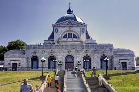 عبادتگاه سنت جوزف