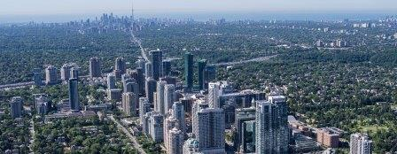 خیابان یونگ بلندترین خیابان جهان