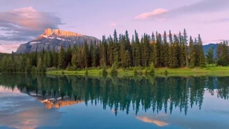 پارک ملی بانف