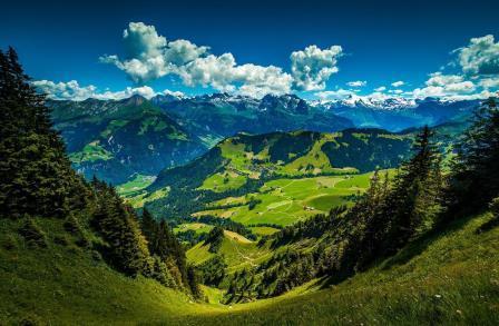 کوه های راکی